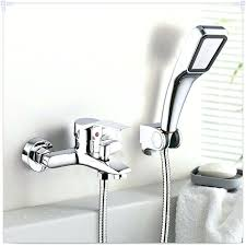 memory bathtub faucet with hand shower tub adapter handheld installing chrome front tub faucet with hand shower diverter