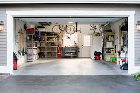 how to level a garage doorEnsure a Longlasting Concrete Garage Floor