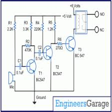 microphone circuit diagram the wiring diagram relay control circuit diagram relay control through mic circuit diagram