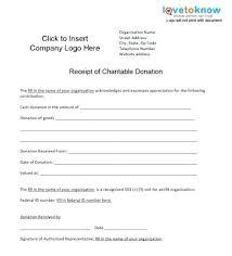 donation receipt letter templates donation invoice charitable donations receipt charitable donation