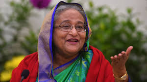 The Prime Minister wanted the record of the ministers Sheikh Hasina