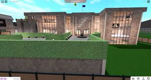 do a house in roblox bloxburg any style