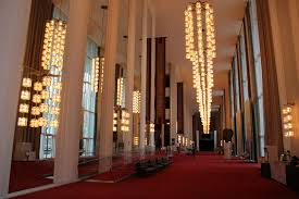 The Kennedy Center Free Shows Free Tours A Visitors Guide