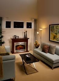 Paneling U2014 Anything PrettyDouble Sided Electric Fireplace