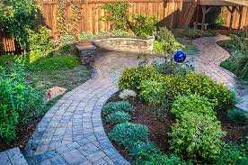 Small Picture Garden Pavers Bed Edging Tips Best Home Magazine Gallery