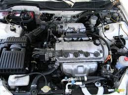 1998 Honda Civic Vtec Engine Specs
