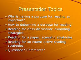 how to presentations topics how to choose presentation topics  how to choose presentation topics that rock