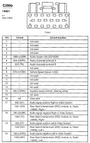 ford mustang radio wiring diagram image 2004 ford f350 radio wiring diagram vehiclepad 2004 ford f350 on 2002 ford mustang radio wiring