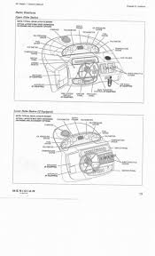 canceled meridian 341 boat in rogersville, al 112865  at 2007 Searay Meridian 341 Wiring Diagram
