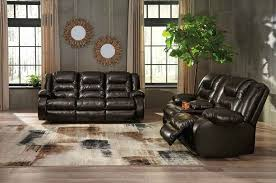ashley reclining sofa disassembly with drop down table