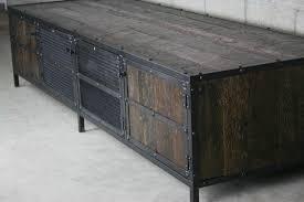 distressed industrial furniture. black distressed bedroom furniture photo 7 industrial