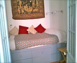 Small Bedroom Double Bed Beds For Small Rooms Home Decor