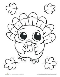 Thanksgiving Free Coloring Pages Haljinezamaturu
