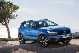 Volvo Cars Has Launched Its Entry Luxury Suv The Volvo Xc40 In India At A Price Of Inr 39 9 Lakh Available Only In The Xc40 R Design Tri Volvo Volvo Cars Car