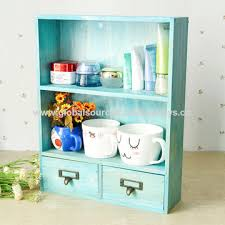 china 2017 new s high quality wooden desktop shelves for w08c173