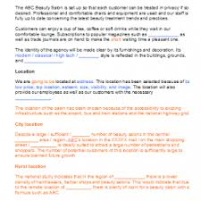 Retail Business Plan Outline Retail Store Business Plan Template Business Plan Templates