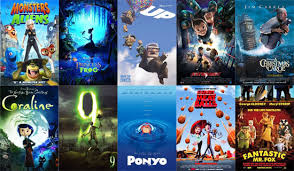 Cartoon Film What Is The Best Animated Movie Of 2009