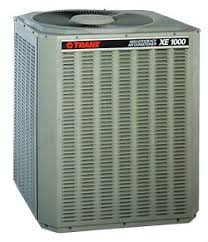 trane air conditioner. xe 1000 trane air conditioner 1