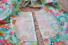 Skirt Patterns With Pockets Best A Circle SkirtWITH POCKETS And A Tutorial For The Pockets