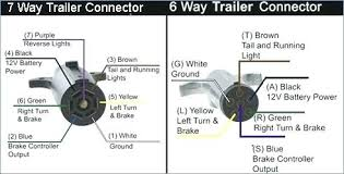 six way trailer plug wiring diagram 6 ford gmc pole relay diagrams o full size of 6 pin trailer plug wiring diagram six prong way connector diagnostic schematics