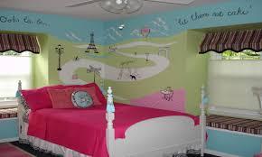 Paris Themed Teenage Bedroom Teenage Girl Paris Themed Room