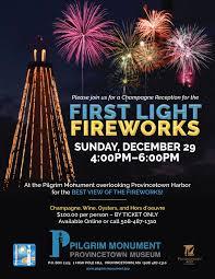Am 1310 The Light Listen Live First Light Reception Fireworks Pilgrim Monument