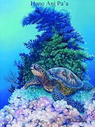 hawaiian artists hawaiian art paintings and prints hawaii marine life art seascapes