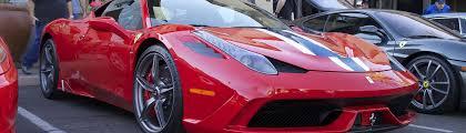 Ferrari 458 Challenge Stradale • Images • WallpaperFusion • Binary ...