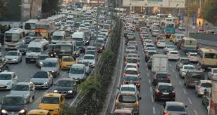 istanbul second worst european city in traffic congestion istanbul second worst european city in traffic congestion sustainable solutions needed