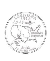 Small Picture Michigan State Quarter Coloring Page USA State Quarters