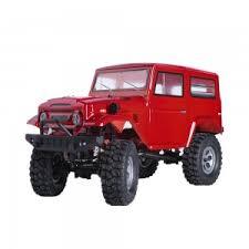 <b>Радиоуправляемая</b> модель <b>Краулера HSP RGT</b> Hobby Cruiser РК ...