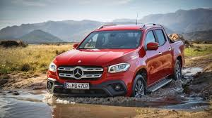 2018 mercedes benz pickup truck. simple benz it will be powered by a host of engines including v6 diesel developing  between 160 hp and 190 hp as well gaspowered version for select markets inside 2018 mercedes benz pickup truck