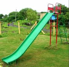 Swirly Slides Playground Slides Elephant Slide Manufacturer From Nagpur