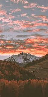 Mountains Hills HD iPhone Wallpaper ...