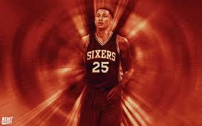australia basketball wallpapers ben simmons 76ers pick 1 wallpaper