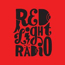 Red Light Radio Thomas Van Linge X Redlight Radio X Hero Hero