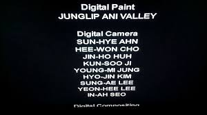 Ton and Jerry the magic ring end credits - YouTube