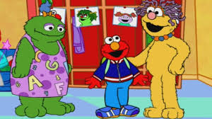 elmo s first day of sesame street muppet games pbs kids and family friendly content you