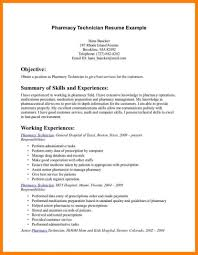 Veterinary Technician Resume Samples For Study Nurse Tech Duties