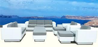 White Wicker Patio Furniture White Wicker Patio Furniture Amazon