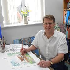 Alan Rolfe Artist and Illustrator - Home   Facebook