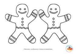 Gli Addobbi Di Natale Da Colorare Filastroccheit Per Il Natale