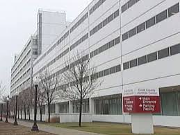 16 Year Old Dies At Cook County Juvenile Temporary Detention Center