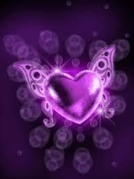 pink and purple heart backgrounds. Fine Backgrounds Free Moving Backgrounds  Animated Purple Heart Phone Wallpaper By  Thejojo Intended Pink And Purple Heart B