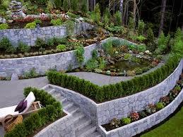 multilevel landscape design lovetoknow