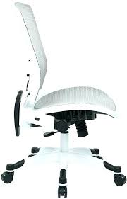 modern white office chair. White Mesh Desk Chair Modern Bright And Office  Amazing . R