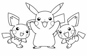 Team Van Pokemons Kleurplaat Gratis Kleurplaten Printen