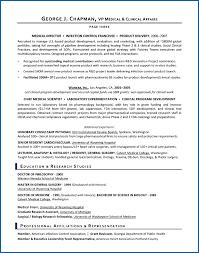 Executive Resume Writers Best Vp Medical Affairs Sample Resume Executive Resume Writer For Rd