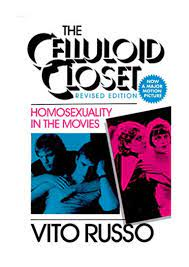 (1987) The Celluloid Closet (PDF) Homosexuality in the Movies by Vit…