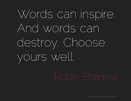 Words Quotes Impressive 48 Words Quotes QuotePrism